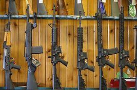Armes de tir d'épaule occasion